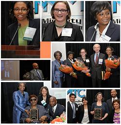 MMTC Social Justice Awards