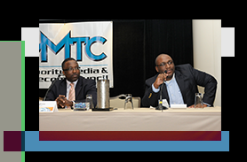 "MMTC's ""Next Generation Media and Telecom Entrepreneurs Boot Camp"" Part III"