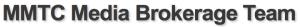 MMTC Media Brokerage Team text image