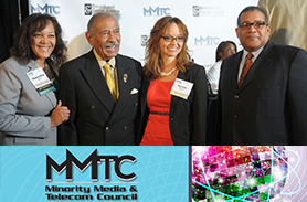 MMTC 2014 Congressional and Legislative Luncheon