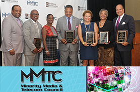 MMTC Awards Reception – Celebrating Diverse Media Superstars-2014